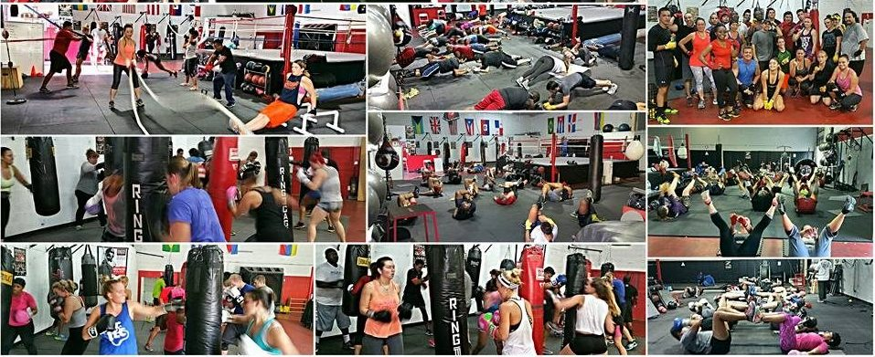 Boxing Fit Bootcamp_Davie Banner